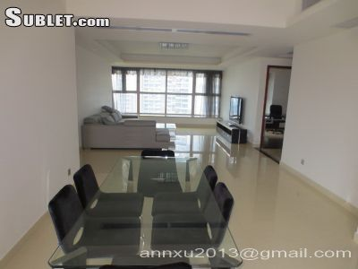 Image 2 Furnished room to rent in Nanshan, Shenzhen 4 bedroom Apartment