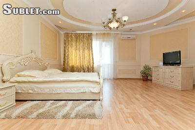 Image 1 furnished 2 bedroom Apartment for rent in Centru, Chisinau