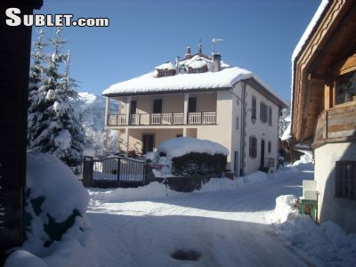 Image 1 furnished 3 bedroom Apartment for rent in Other Haute-Savoie, Haute-Savoie