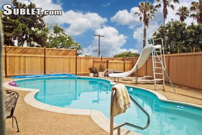 Image 2 furnished 1 bedroom House for rent in Ocean Beach, Western San Diego