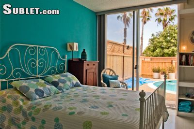 Image 3 furnished 1 bedroom House for rent in Ocean Beach, Western San Diego