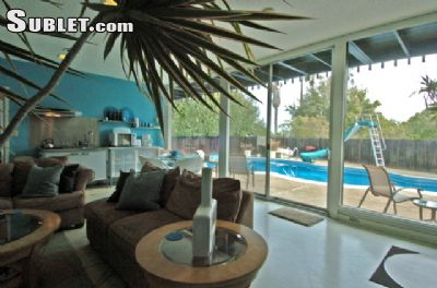 Image 5 furnished 1 bedroom House for rent in Ocean Beach, Western San Diego