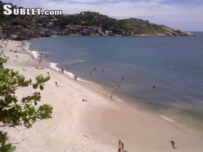 Image 10 furnished 4 bedroom House for rent in Recreio Bandeirantes, Rio de Janeiro City