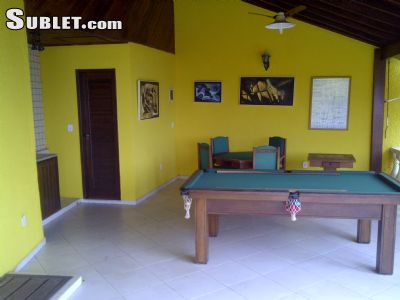 Image 6 furnished 4 bedroom House for rent in Recreio Bandeirantes, Rio de Janeiro City