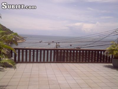 Image 7 furnished 4 bedroom House for rent in Recreio Bandeirantes, Rio de Janeiro City