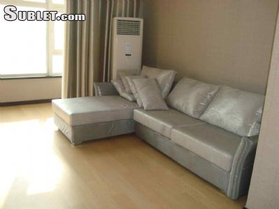 Image 2 furnished 2 bedroom Loft for rent in Chaoyang, Beijing Inner Suburbs
