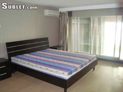 Image 3 furnished 2 bedroom Loft for rent in Chaoyang, Beijing Inner Suburbs