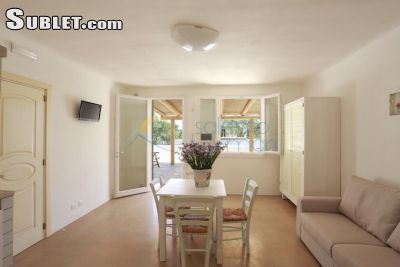 Image 5 furnished 2 bedroom House for rent in Lecce, Lecce