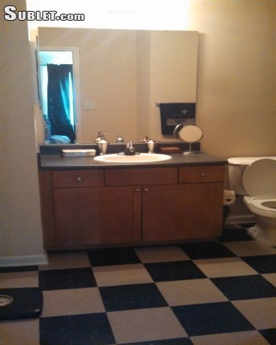 Image 4 Furnished room to rent in Charlottesville, Albemarle County 3 bedroom Dorm Style