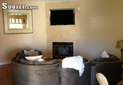Image 3 furnished 2 bedroom Townhouse for rent in Pacific Beach, Northern San Diego