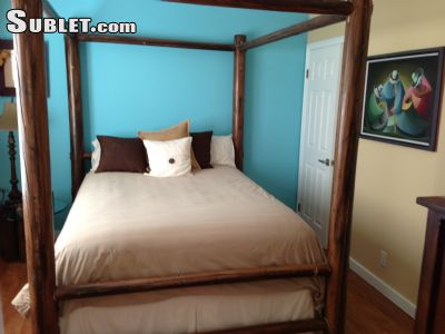 Image 5 furnished 2 bedroom Townhouse for rent in Pacific Beach, Northern San Diego