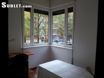 Image 4 Furnished room to rent in Trieste, Roma (City) 4 bedroom Apartment