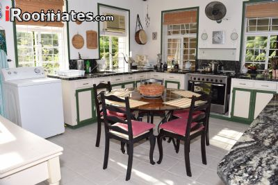 Image 3 Furnished room to rent in Saint Michael, Barbados 3 bedroom Apartment