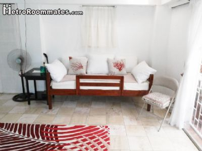 Image 2 Furnished room to rent in Saint Michael, Barbados 1 bedroom Apartment