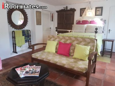 Image 1 Furnished room to rent in Saint Michael, Barbados 1 bedroom Apartment