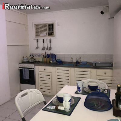 Image 4 Furnished room to rent in Saint Michael, Barbados 1 bedroom Apartment