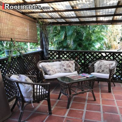 Image 6 Furnished room to rent in Saint Michael, Barbados 1 bedroom Apartment