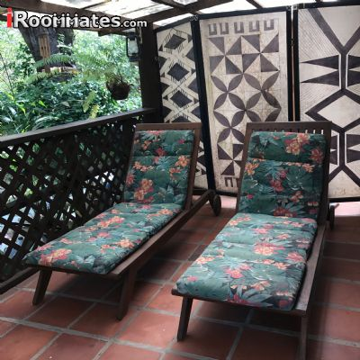 Image 7 Furnished room to rent in Saint Michael, Barbados 1 bedroom Apartment