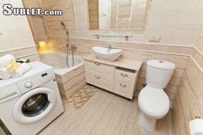 Image 5 Furnished room to rent in Centru, Chisinau Studio bedroom Apartment
