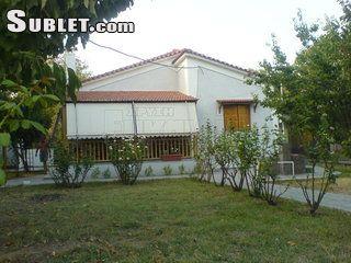Image 1 furnished 2 bedroom House for rent in Gera Villages, lesbos