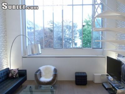 Image 1 furnished 1 bedroom Apartment for rent in 17th-arrondissement, Paris