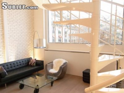 Image 4 furnished 1 bedroom Apartment for rent in 17th-arrondissement, Paris