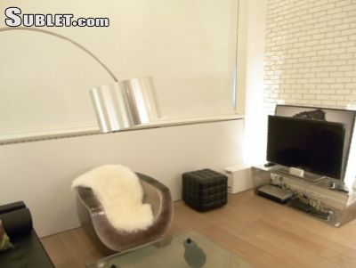Image 5 furnished 1 bedroom Apartment for rent in 17th-arrondissement, Paris