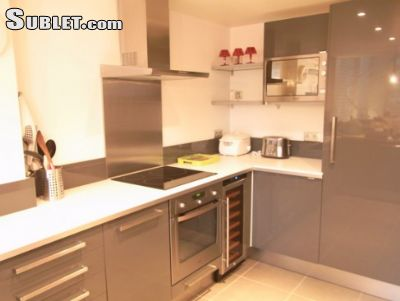 Image 8 furnished 1 bedroom Apartment for rent in 17th-arrondissement, Paris