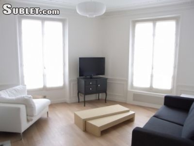 Image 1 furnished 2 bedroom Apartment for rent in 5th-arrondissement, Paris