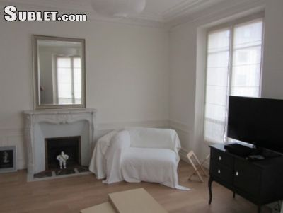 Image 2 furnished 2 bedroom Apartment for rent in 5th-arrondissement, Paris