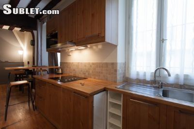 Image 3 furnished Studio bedroom Apartment for rent in 5th-arrondissement, Paris