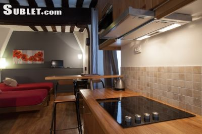 Image 4 furnished Studio bedroom Apartment for rent in 5th-arrondissement, Paris