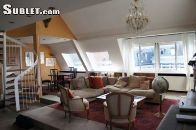 Image 1 furnished 3 bedroom Apartment for rent in 8th-arrondissement, Paris