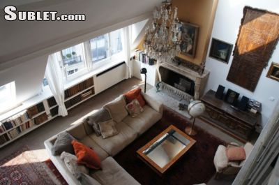 Image 4 furnished 3 bedroom Apartment for rent in 8th-arrondissement, Paris