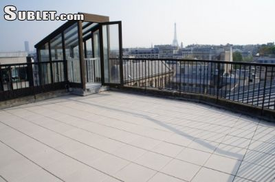 Image 9 furnished 3 bedroom Apartment for rent in 8th-arrondissement, Paris