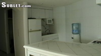 Image 2 furnished 1 bedroom Apartment for rent in Acapulco, Guerrero