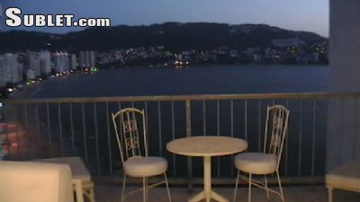 Image 5 furnished 1 bedroom Apartment for rent in Acapulco, Guerrero