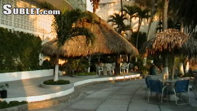 Image 8 furnished 1 bedroom Apartment for rent in Acapulco, Guerrero