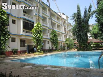 Image 1 furnished 1 bedroom Apartment for rent in North Goa, Goa