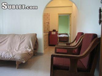 Image 2 furnished 1 bedroom Apartment for rent in North Goa, Goa