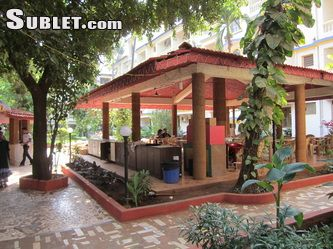 Image 7 furnished 1 bedroom Apartment for rent in North Goa, Goa