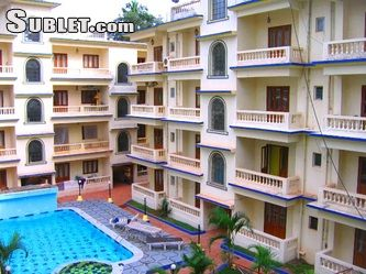 Image 9 furnished 1 bedroom Apartment for rent in North Goa, Goa