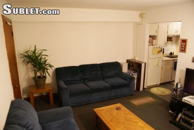 Image 1 Furnished room to rent in Champaign, Champaign County 2 bedroom Apartment