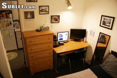 Image 2 Furnished room to rent in Champaign, Champaign County 2 bedroom Apartment