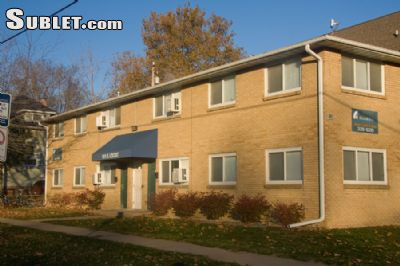 Image 3 Furnished room to rent in Champaign, Champaign County 2 bedroom Apartment