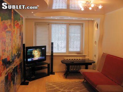 Image 1 furnished Studio bedroom Hotel or B&B for rent in Malyn, Zhytomyr