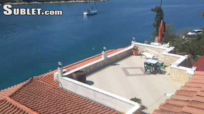 Image 5 furnished 2 bedroom House for rent in Trogir, Split Dalmatia