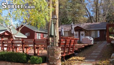 Image 4 furnished 5 bedroom Hotel or B&B for rent in San Bernardino County, Southeast California