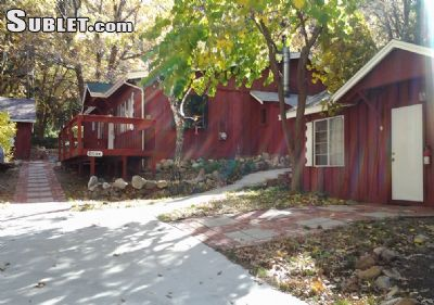 Image 5 furnished 5 bedroom Hotel or B&B for rent in San Bernardino County, Southeast California