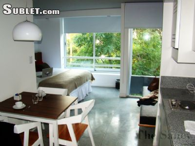 Image 4 furnished Studio bedroom Apartment for rent in Rosario, Santa Fe